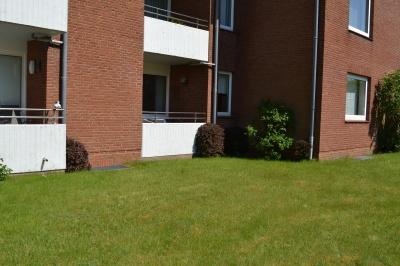 Wohnung Rugstieg