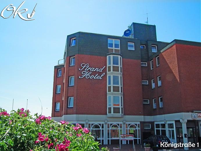 Strandhotel, App.31